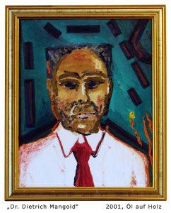 Martin Mangold Dr. Dietrich Mangold